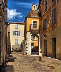 Castellar (Menton)