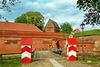 Dömitz, Festungstor