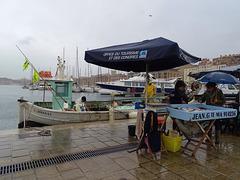 ...notre Vieux Port...