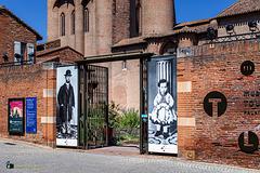 Museum Toulouse-Lautrec d'Albi