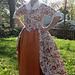 My 18th Century Dress