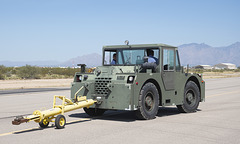 MB-2 Aircraft Tow Tractor