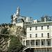 Alcatraz - die ehemalige Gefängnis-Insel in der Bucht von San Francisco