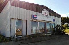 Épicerie Pointe Jaune Inc.