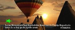 2016 Esperanto Turkye Turkio