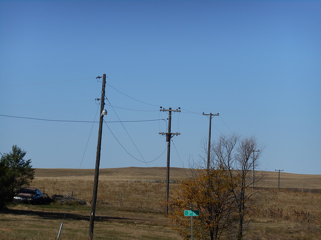 West Central Electric - Belvidere, SD