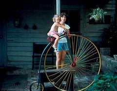 St. Augustine, Florida, 1977