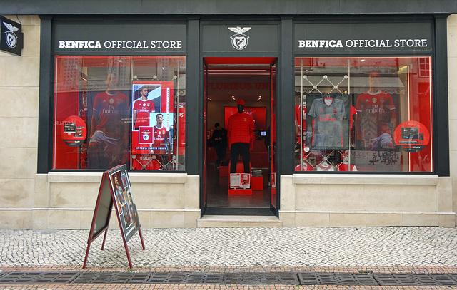 Benfica Lisbon.