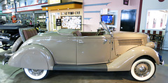1936 Ford Roadster (0165)