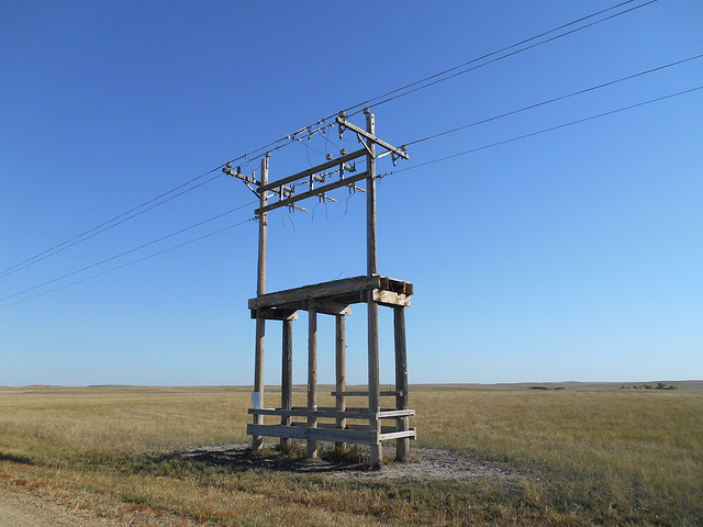 West River Electric Assoc. - Pennington County, SD