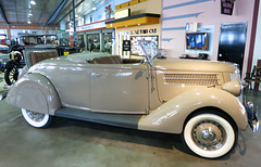 1936 Ford Roadster (0166)