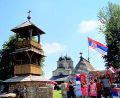 Religious buildings