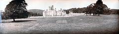 Margham Castle Glamorgan, c1900