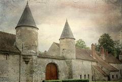 L'hostellerie de Villemartin