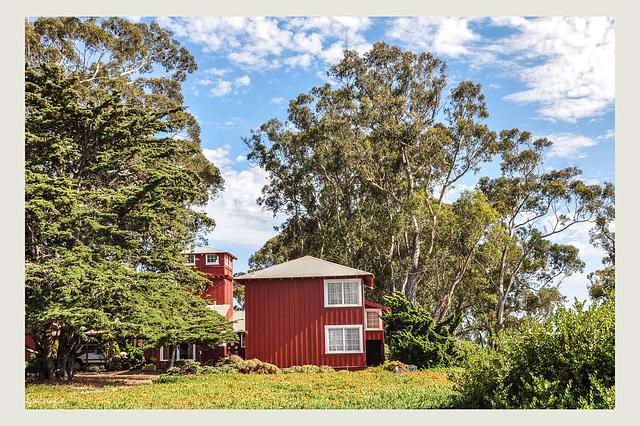 Morro Barn Home
