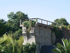 Viaduc Les Pourrhis .