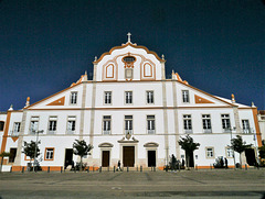 Church of the Jesuit College