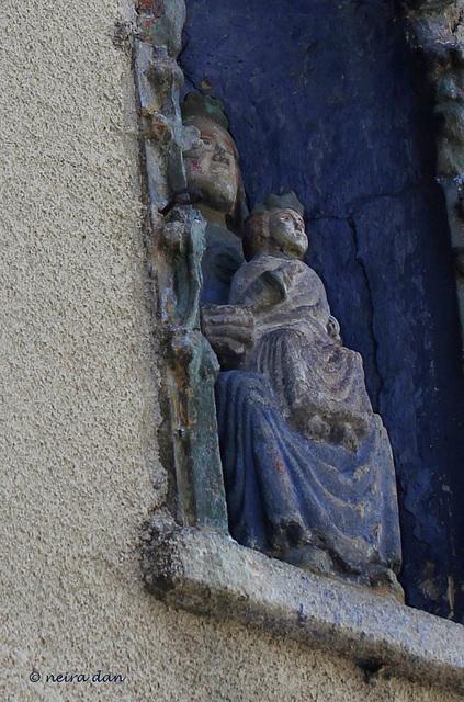 Protection gothique