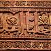 Delhi- Qutb Minar Detail