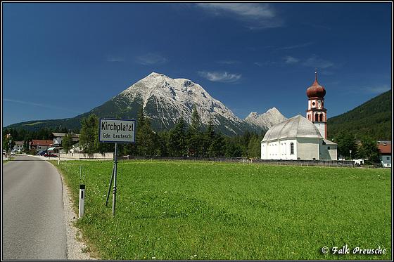Kirchplatzl