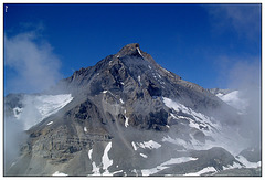 La Dent Parrachée -Massif de la Vanoise - Savoie