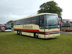 Robinson Kimbolton W87 BAV at Showbus - 29 Sep 2019 (P1040461)