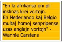 afrikansa krea lingvo