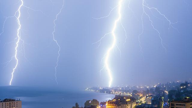 170614 Montreux orage 8