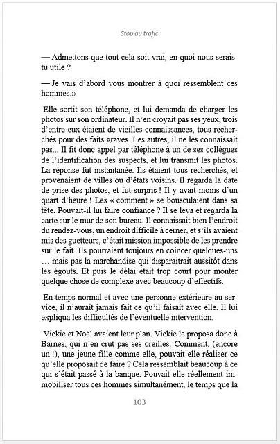 Le cancer de Gaïa - Page 103