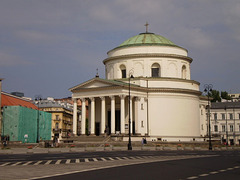 Saint Alexander Church (19th century).