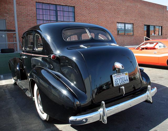 1937 Oldsmobile (4985)
