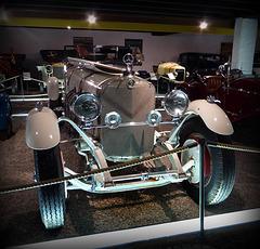 Mercedes 1929
