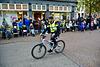 Leidens Ontzet 2017 – Parade – Polis