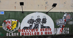 Wroclaw remembers
