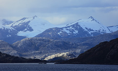 Chiloé Archipelago  95
