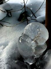 Winterimpressionen mit PiP's