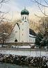 Kirche in Bischofswiesen