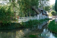Le plus petit fleuve de France