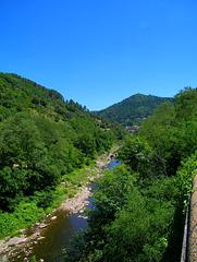 Ardèche...
