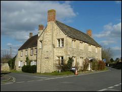 Mathers Farmhouse