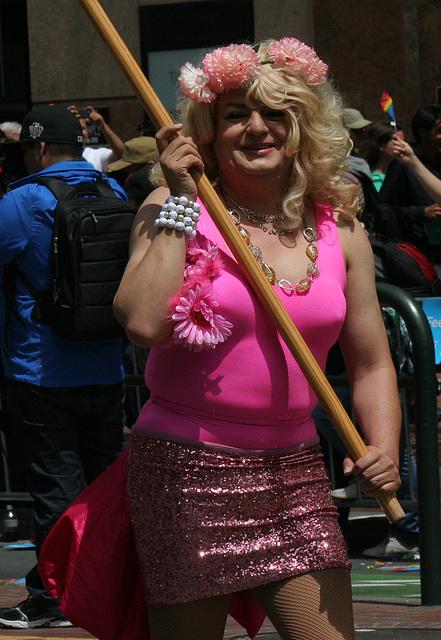 San Francisco Pride Parade 2015 (7420)