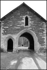 Abbaye du bon repos