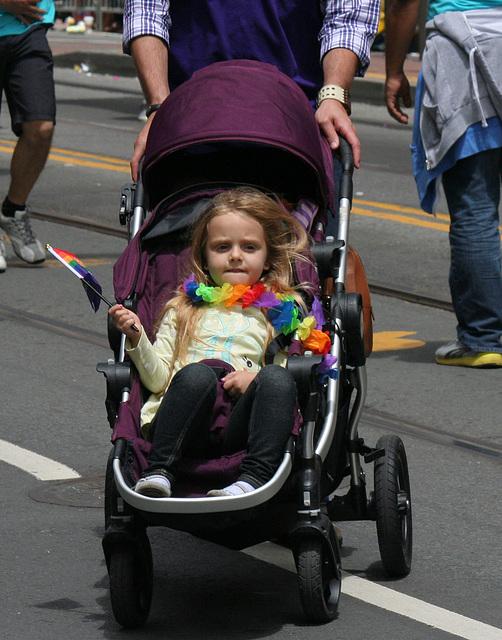 San Francisco Pride Parade 2015 (7415)