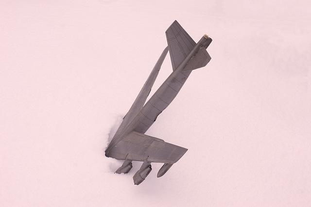The Wreck Of Skaaldaire Flight 419