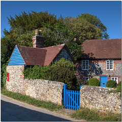South Stoke, Sussex