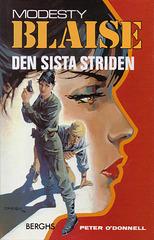 Peter O'Donnell - Den Sista Striden