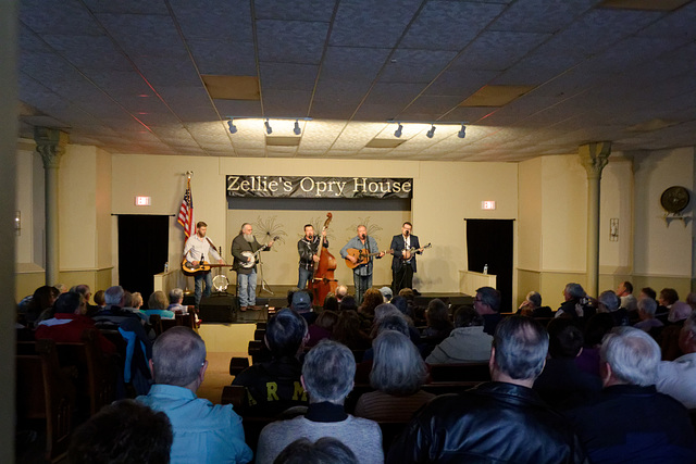 Edgar Loudermilk Band