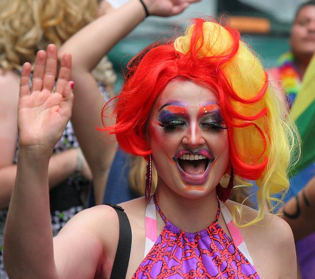 San Francisco Pride Parade 2015 (7345)