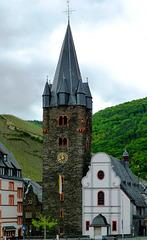 DE - Bernkastel-Kues - St. Michael
