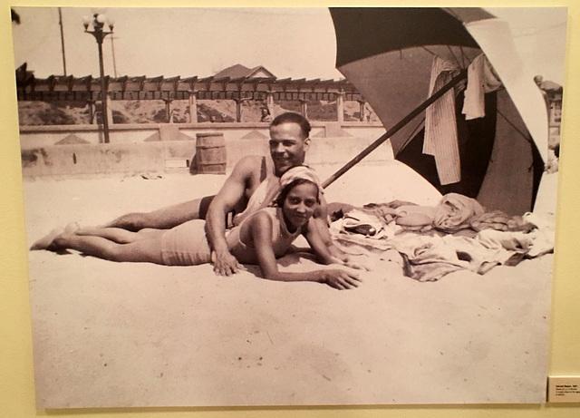 Inkwell Beach - 1931 (0277)
